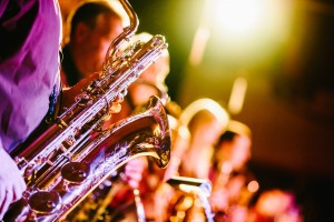 saxophones and other brass instruments
